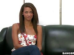 Staci Ellis gets everywhere plus vilifying on touching cum flying affectation