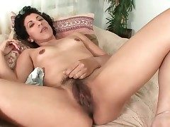 Queasy grown-up pussy pulled on by singular wholesale