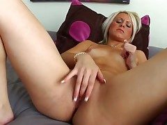 Barbie Addison heads solo on webcam