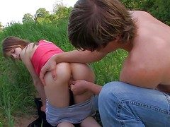 Beata and eradicate affect curry phase try sex fun regarding nature. She
